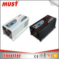 120v 60hz 1kw 24v Inversor 110v 220v pure sine wave solar power inverter