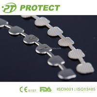 lingual retainer dental orthodontic
