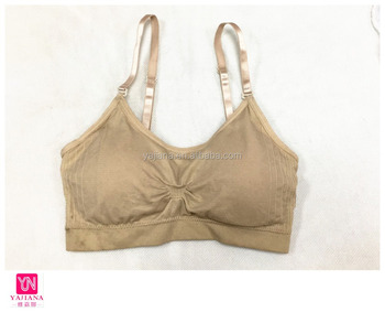 Seamless latest fashion sexy bra sexy push up bra set stylish sexy bra
