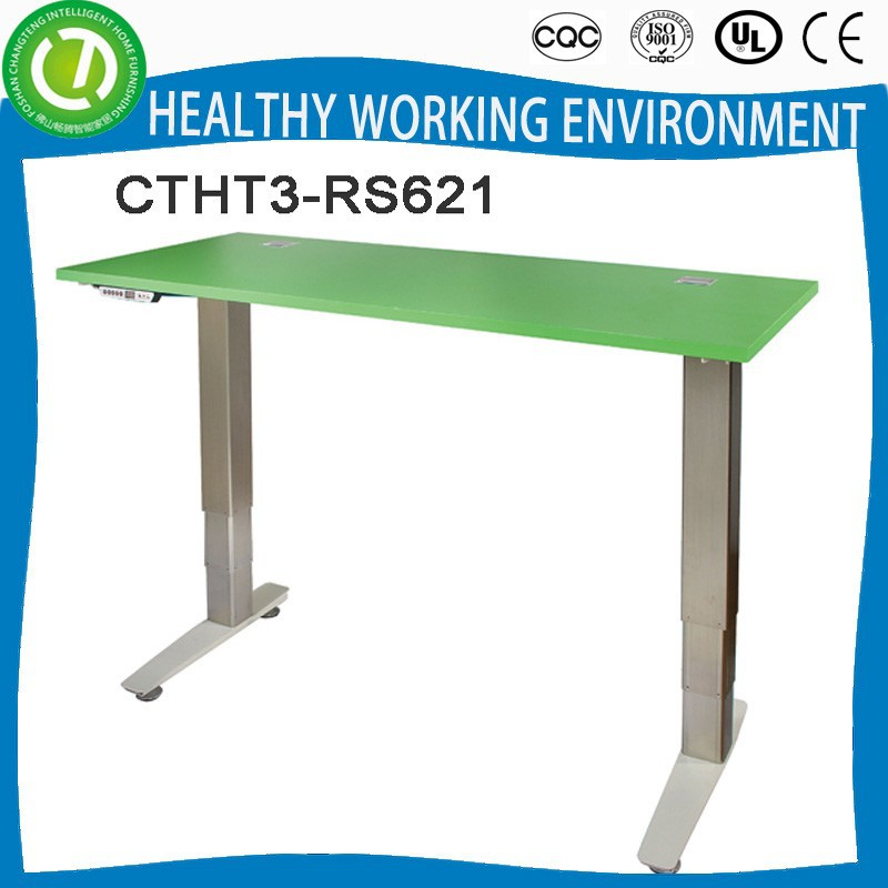 Austria height adjustable desk computer furniture modern famous furniture brands