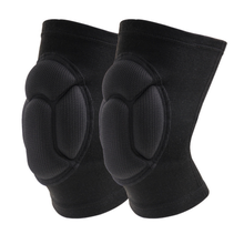 Protective Knee Pads with Thick Sponge Anti-slip Knee Support