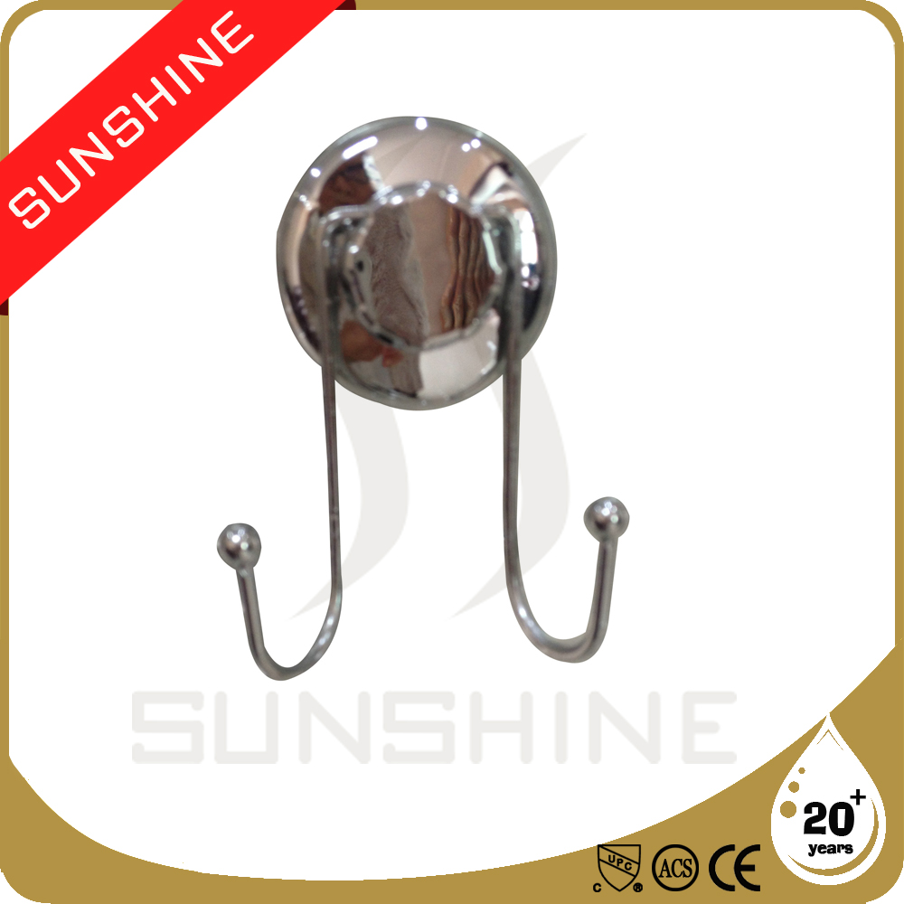 suction cup bathroom accessories products hook SSKT108