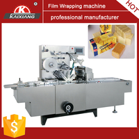 Film Wrapping Machine for Food