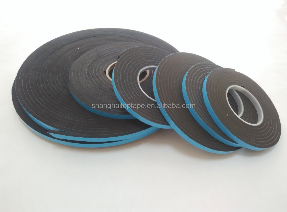 """Wholesale Price 3mm high density norton structural glazing tape"
