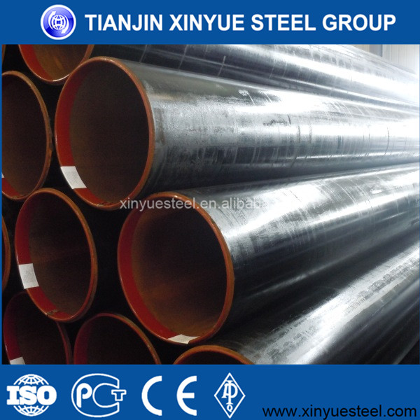api 5l psl1 steel pipe /spiral steel pipe /large mouth diameter pipe form tianjin