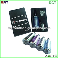 Best vaporizer 3.5ml 6ml e cigarette atomizer dct tanks 6ml