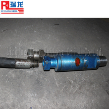 heavy duty BQ NQ HQ PQ water swivel for drill rig