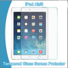 Silicone Adhesive Coating Screen Protector Cover Film Guard for Apple iPad Air 5
