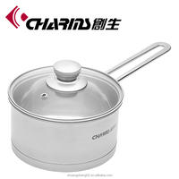 Best cookware mini stainless steel sauce pan