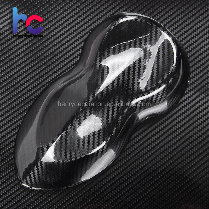 1.52*30m 3D Stickers Chrome Car Mirror Vinyl for Car Wrapping