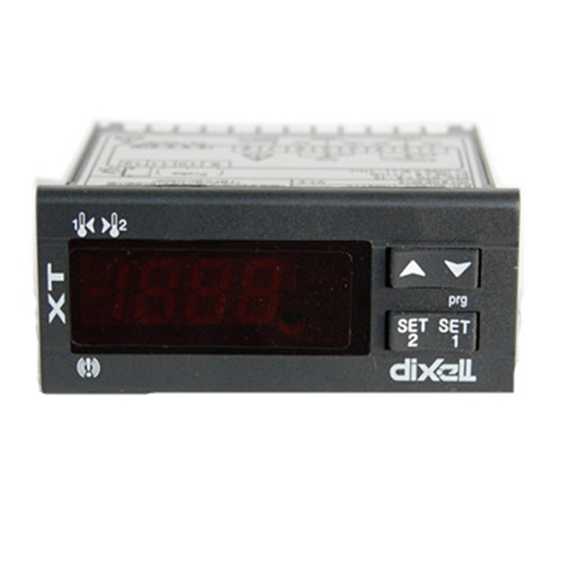 Refrigeration temperature pid controller