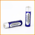 everybright brand cell 1.5V R6 aa battery over 45 min