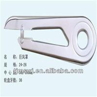 bike chain cover, NEW STYLE, 0.5 thickness