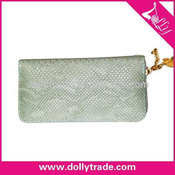 High Quality Cheap Women PU Low Price Ladies Wallet