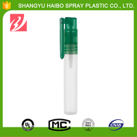 Newest Design Low price silk screen prting transparent plastic shampoo bottle packaging