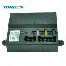 Engine Interface Model EIM MODULE 630-465 and 630-466