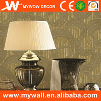 heat proof bamboo wall wallpaper for solvent printing