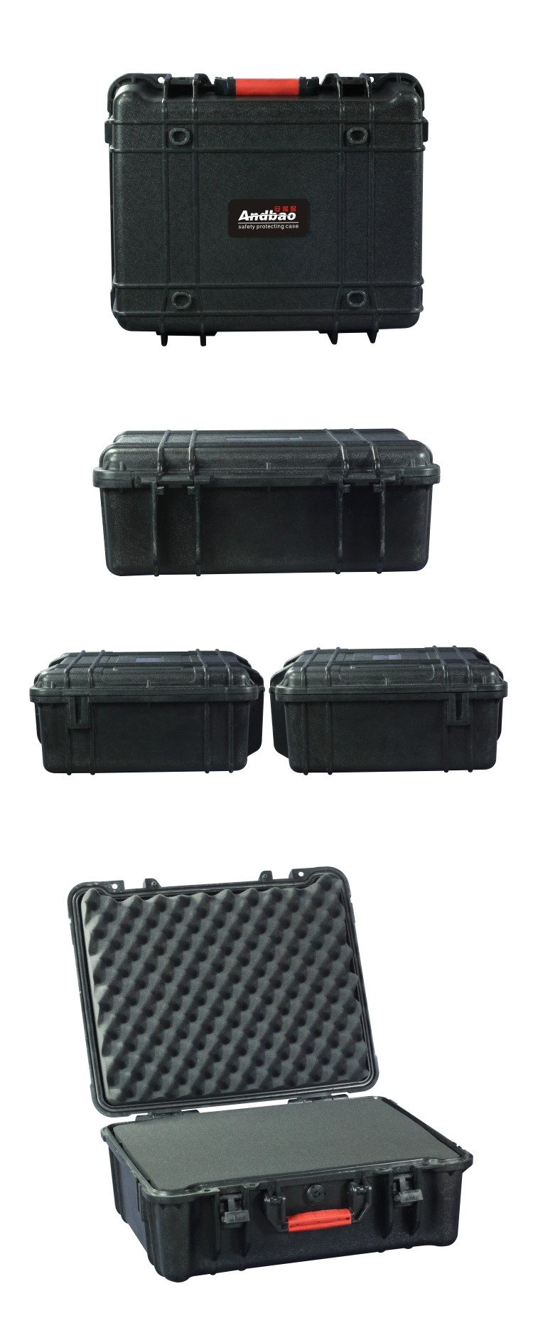 Waterproof Heavy Duty Case