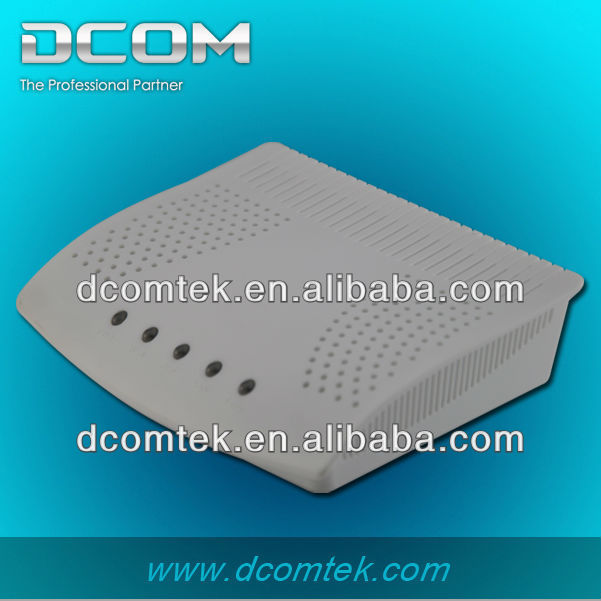 24mbps Ethernet Wired Router 1 Port Adsl2/2+ Voip Modem - Buy 1 Port ...