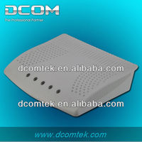 24Mbps ethernet wired router 1 port adsl2/2+ voip modem