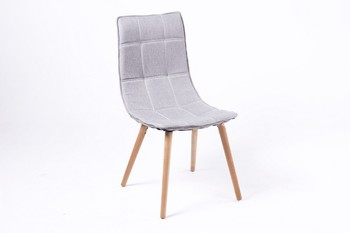 furniture alibaba wood chair leg Upholstered dinning chair