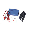 7.2v-12v NiMH/NiCd Battery pack power charger