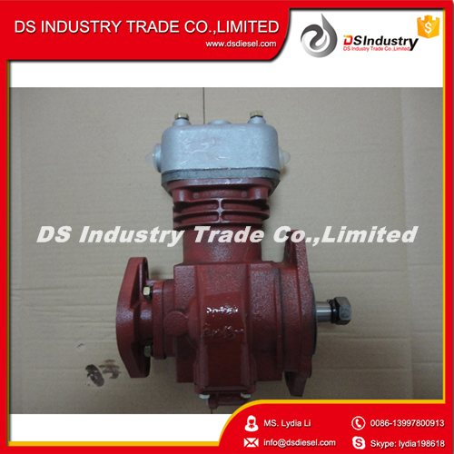 3974548 Genuine DCEC 6bt cummin air compressor parts