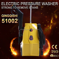 High Quality Excellent Automatic Electric Pressure Car Washer/gun cleaning kits
