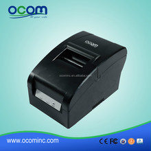 OCPP-761 --- Supermarket Use Ribbon Supported Impact 76mm POS Printer