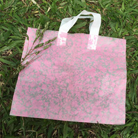 Customized Printing Plastic Shopping Bags,Plastic bag made in China