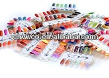 OEM for all in one gel nail polish one step gel