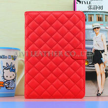 2013 new products belt clip leather case for ipad mini,