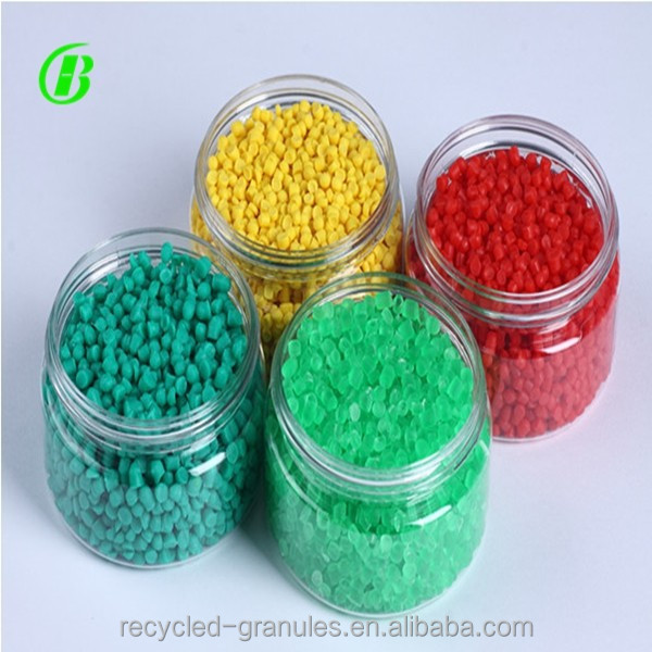 Virgin & Recycled PP/Polypropylene / PP injection grade for house ware product/ PP Granules