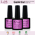 L&M High Quality 10 ml bottle soak off uv gel gel oem nail polish