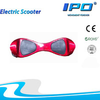 6.5inch motorized hoverboard 2 wheels smart self balance electice scooter
