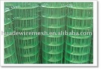 PVC/Plastic Coated Welded Wire Mesh
