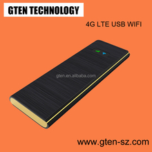 Best Price 150Mbps 3G 4G USB Dongle with Software WIFI Hotspot Europe USA Canada market supported