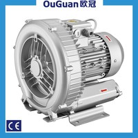 High Pressure Blower To Forge Small Powerful Air Blower
