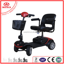 2017 Widely Used Best Prices Big Wheel Electric Mobility Scooter