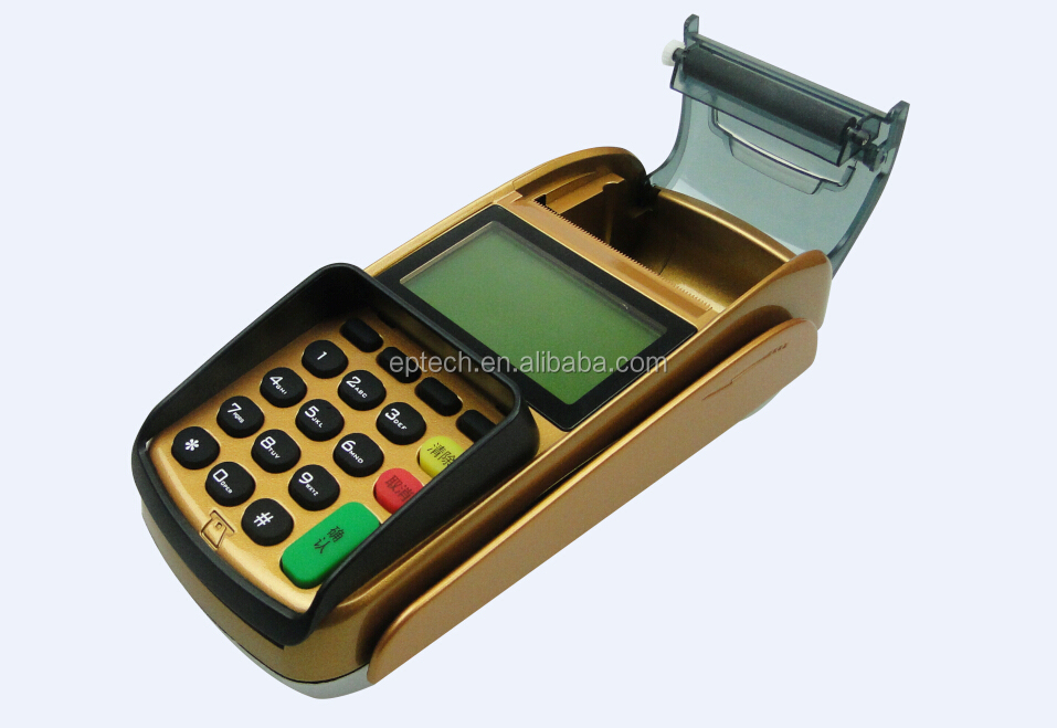 Ep T220 Android Handheld Pos portable Pos Terminal With