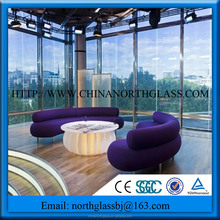 High Quality Low Price Smart Glass Film Panel With Low Opaque-Transparent