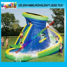 2015 New arrival banzai water slides ,Banzai Cyclone Water Slide for sale