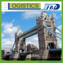 Shipping Rates Air Freight Cargo Forwarding to MAN Manchester Britain