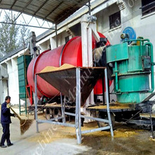 Small agriculture machinery ,grain dryer