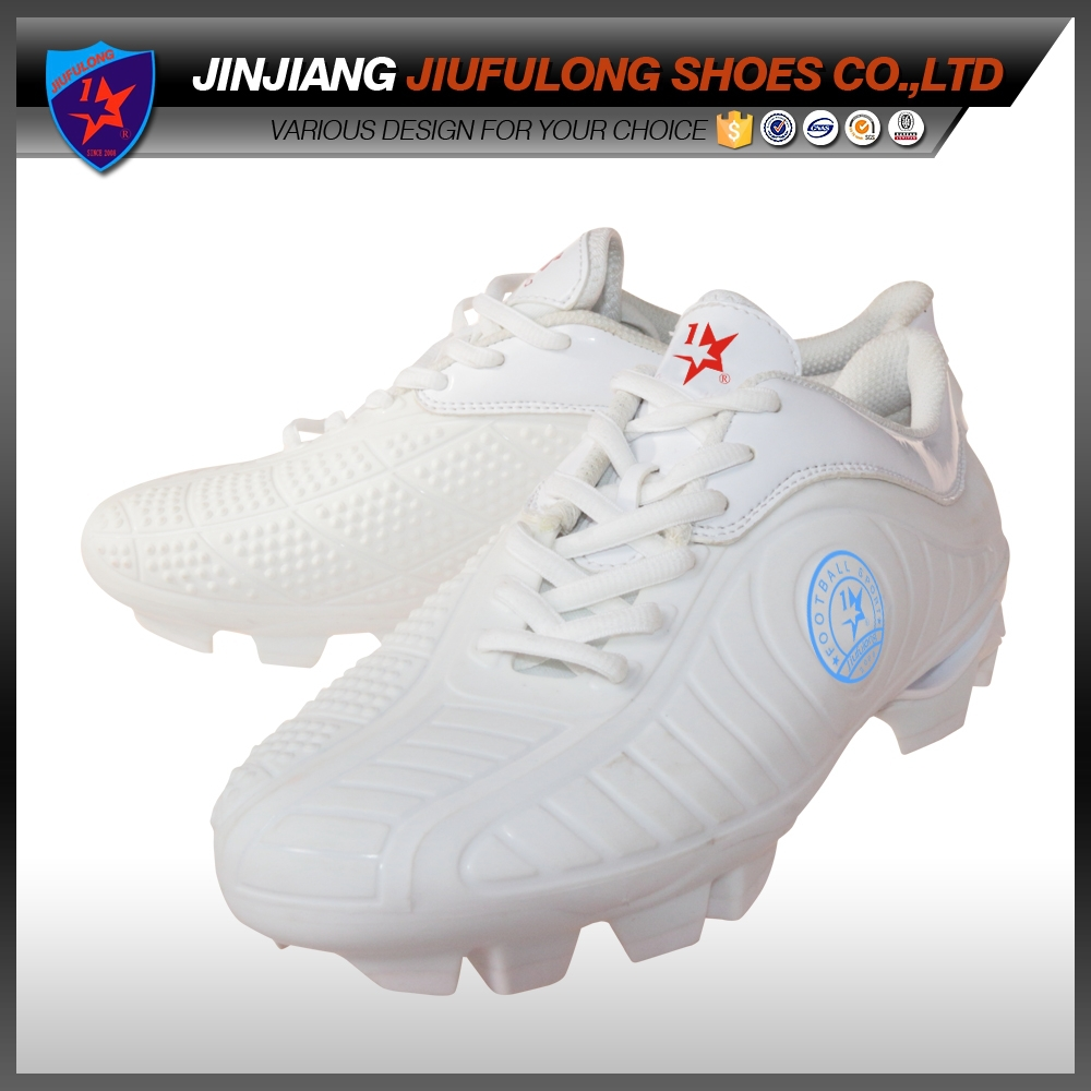 New Design Wholesale Football Boots Custom Football Shoes Kids Soccer Cleats
