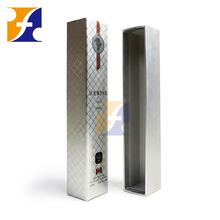 Manufacturer cheap wine packaging box