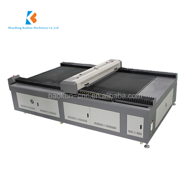 Distributor want the laser cutting machine 130w co2 with the competitive price