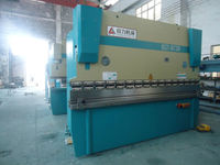 SLMT mini press brake , bending machine tooling , hydraulic profile bending machine with good quality made in China