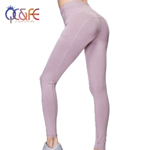 High quality women legging yoga pants legging with custom logo tight legging xxx