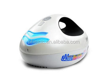 AC 600W Handy UV Anion Ionic Dust Mites clean Bed Vacuum Cleaner